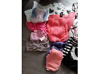 Ladies clothes bundle size small