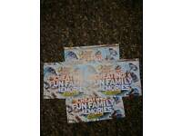 Tickets for Drayton Manor