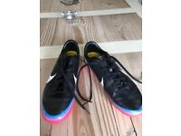Nike AstroTurf trainers size 5 (38)
