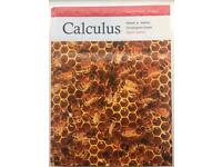 Calculus 8th edition by Robert Adams and Christopher Essex