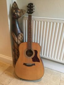 Jim Deacon Accoustic guitar