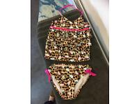 Hello kitty swim suit 8-10yrs brand new