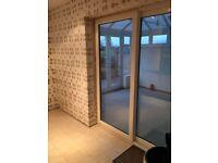 UPVC Patio Door