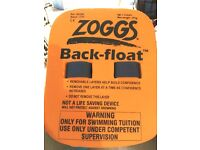 Zoggs Kids swimming float