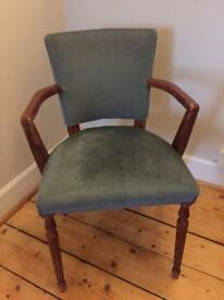 Nice Classic chair - great upcycle project