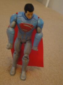 Superman figure. As new,
