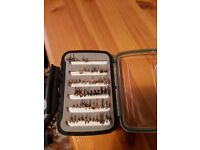 Fly fishing equipment. For sale