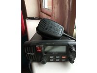 CB Radio M-TECH MT-500 (£25)