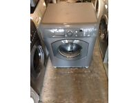 Hotpoint washing machine wmf 740 nice and clean