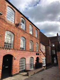 2 Bedroom property available in Worksop