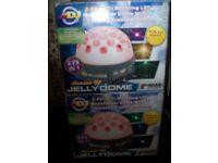 Disco Lights - ADJ Jelly Domes