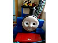 Childrens thomas bed