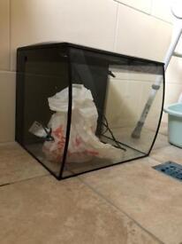 Fish tank 34 litres