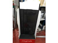 Large Stand Alone Unit With Advertisement Boards Attachment Clearance Sale - 40 Units Available