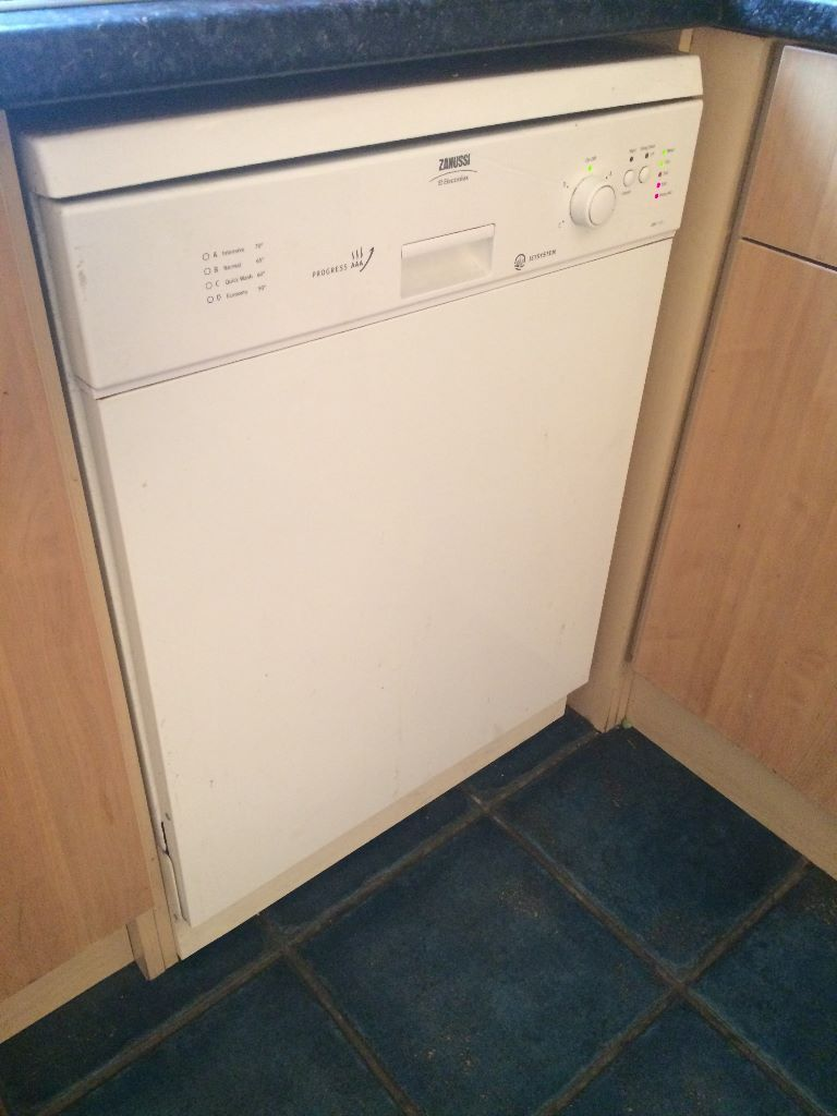 Table Top Dishwasher Yorkshire : ... Working Dishwasher - ?50!!! in Sheffield, South Yorkshire Gumtree