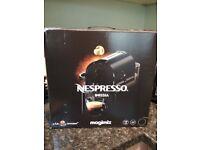 Nespresso Magimix Inisia Coffee Machine