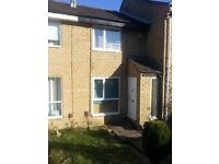 2 bed house to let in Gildersome with off road parking