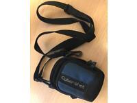 Sony cybershot compact camera soft case