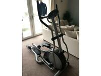 Cross Trainer Multi Programme