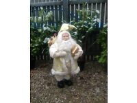 Santa Claus Deluxe 3ft size