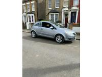 Vauxhall corsa great condition 1 year mot