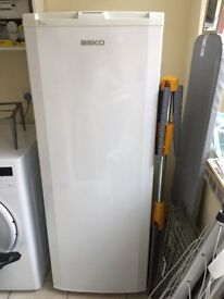 Beko 7.4 cu ft Upright Freezer, model TZDA523