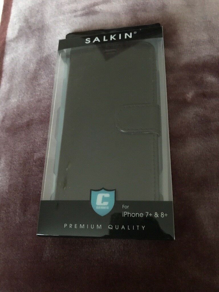 Salkin Premium Quality Protective Phone Case Iphone 7 8 In