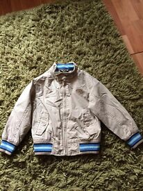 Kids lightweight jacket, age 6