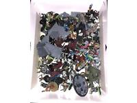 Box of Warhammer 40k, Warhammer & Lord of the Rings