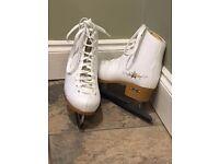 SFR Ice Star skates