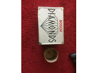 Core Drill Set Bosch Diamonds - Hardly Used