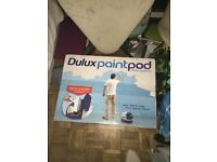 Dulux paint pod brand new in box never used