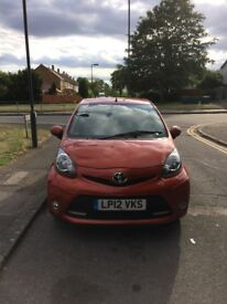 Toyota Aygo 1.0 - Low Mileage!!
