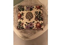 Large Tapestry cushion