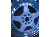 Alloy wheels 16inch