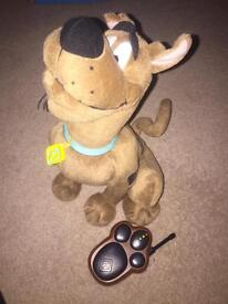 Scooby do hide and seek toy