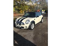 Mini Cooper D 1.6 07 plate **2 Lady Owners from New**