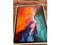 iPad pro 128gb unlocked
