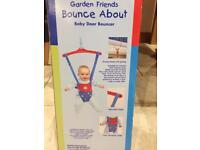 Baby Door Bouncer
