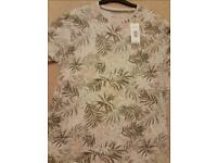 matalan medium t shirt new