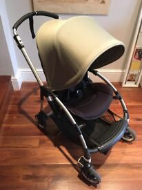 Bugaboo Bee 3 pushchair