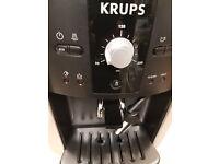 KRUPS EA80 BEAN TO CUP ESPRESSO MACHINE