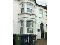 En-suite double in newly refurbished property, all bills incl