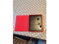 Apple Ipad 3rd gen, great condition, with apple smart case