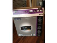 Epson Expression Photo XP-760 All-in-One wireless photo printer and scanner. Boxed as new really.