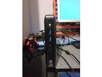 HP T520 PC