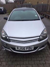 Vauxhall Astra SXi 1.6 £1,700