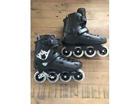 Inline Skates - Playlife Bronx. Size 9