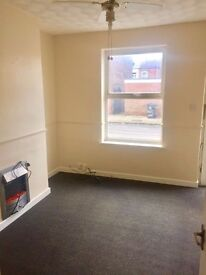 Two bedroom terraced close to HULL city centre