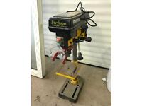 Bench pillar drill230v